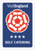 Enjoy England 4 star Self-Catering